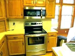over stove microwave height. Plain Microwave Over Stove Microwave Height Precious The Range Installation H With Over Stove Microwave Height E