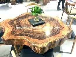 tree trunk table base tree trunk table base tree trunk table base tree trunk table living
