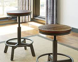 counter height stools. Large Torjin Counter Height Bar Stool, , Rollover Stools