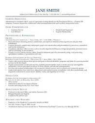 Good Resume Templates Pelosleclaire Com