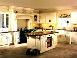 cream colored cabinets cabinet with brown glaze kitchen for cream colored cabinets kitchen