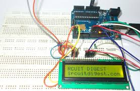 16x2 lcd interfacing arduino uno circuit diagram and c code 16x2 lcd interfacing arduino uno