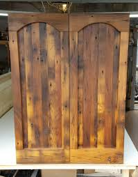 Barnwood Bathroom D M Woodworks Custom Barnwood Bathroom Cabinet