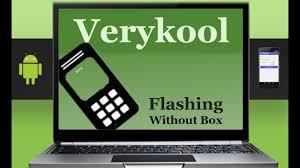 Verykool s758 firmware - updated August ...