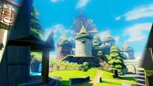 windfall island wiki zelda amino