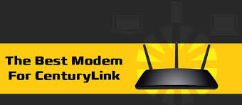 The 4 Best Modems For Centurylink Reviewed Compared For 2019