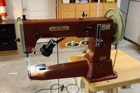Cobra Class 26 Sewing Machine
