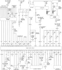 2000 ford focus 2 0l fi sohc 4cyl repair guides wiring 10 3 8l vin l engine control wiring diagram 1990 92 regal