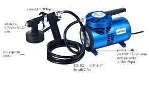air compressor for spray 2 best ing s mini air compressor kit with spray