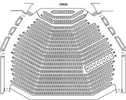 Centennial Concert Hall Seating Chart Methodical Manitoba Centennial Concert Hall Seating Chart