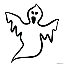 Halloween Decorations Coloring Pages Coloring Page Pumpkin Skull And