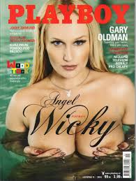 BIG BOOBED MODELS A NIGHT WITH WICKY THE BUSTY BLONDE ANGEL