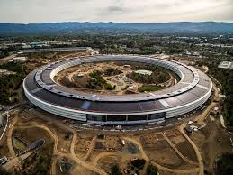 apple cupertino office. New Apple Office Cupertino