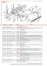massey ferguson engine page 82 sparex parts lists diagrams s 70375 massey ferguson mf03 72
