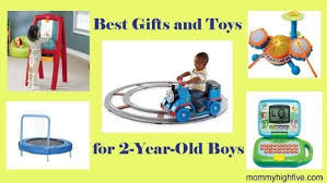 It\u0027s so easy to find a toy my two-year-old son wants bring home. If it were up him, we\u0027d own all the toys. However, because we don\u0027t have 25 Best Gifts and Toys for 2-Year-Old Boys in 2018 - Mommy High Five