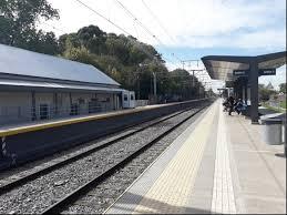 Estación Hudson