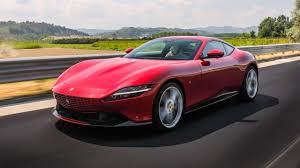 Ferrari fxx k, del boceto a la realidad. Ferrari Roma Review 2021 Top Gear