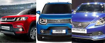 new car launches of maruti suzukiUpcoming New Maruti Cars in India in 2016 2017  New Maruti Cars