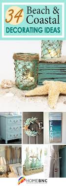 Coastal Decorating Accessories 100 Beach And Coastal Decorating Ideas You'll Adore Coastal Decor 94