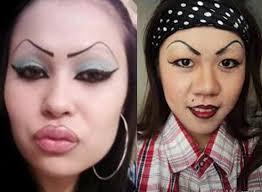 chola makeup tips mugeek vidalondon