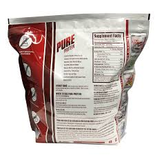 pure protein chocolate