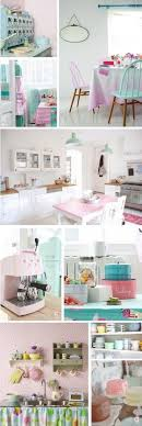 Retro Kitchen Design Pictures Beauteous Pin By Anna R On Home Inspirations Kitchen Dining Room