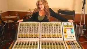 Sylvia Massy Shivy's RadioStar Studios