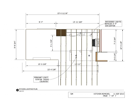 Recessed Lighting Placement Kitchen Recessed Lighting Layout For Kitchen Please Help