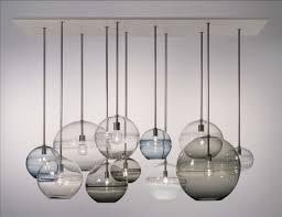 hand blown glass lighting pendants. home decor lighting blog archive blown glass light hand pendants d