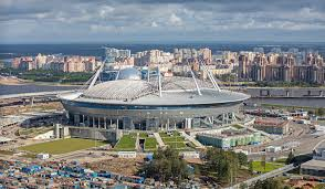 Fifa World Cup 2018 Stadiums Russia The Stadium Guide