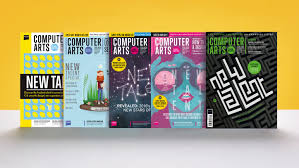 Book Jacket Design Competition Win A Commission To Design The Cover Of Computer Arts