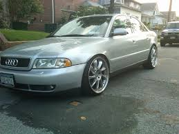 ayfour99 1999 Audi A4 Specs, Photos, Modification Info at CarDomain