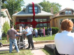 painting contractors oprah chicago il usa