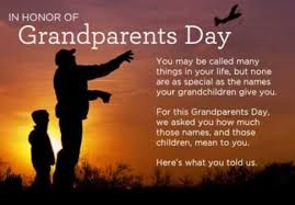 Grandparents Quotes Unique Best 48 Happy Grandparents Day Quotes 48 With Images Quotes Yard