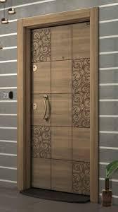 Modern Entry Door Design Simple Wood Door Cnc Design Door Design Interior Wooden