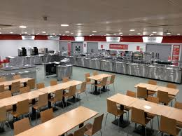 office canteen. Moffat Versicarte Counters At Wren Living Office Canteen U