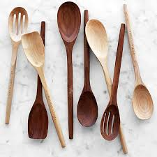 williams sonoma wood spoon williams sonoma within kitchen utensils made in usa
