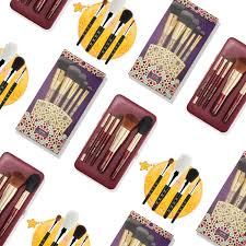festive makeup brush sets bobbi brown mac