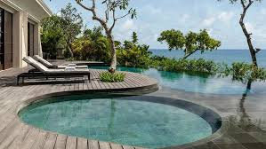 Best Beach Resorts in Bali: Four Seasons Resort Bali at Jimbaran Bay