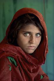 Image Course Afghan Girl Rule Of Thirds Streetbounty Apply The Rule Of Thirds In Your Photography Streetbounty
