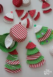 Christmas Crafts For Kids  Easy Christmas Wreath For Toddlers Christmas Craft Ideas For 5th Graders