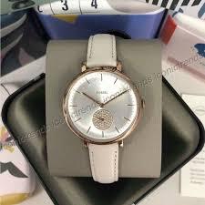fossil es3925 jacqueline gold tone tortoise acetate bracelet watch for