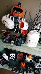 Maybe you would like to learn more about one of these? 25 Bold Halloween Food And Drink Stations Digsdigs
