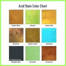 Transparent Concrete Stain Colors Unicomplex Co