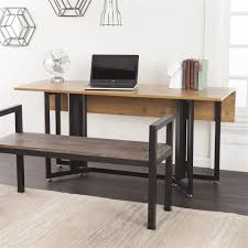 Crate And Barrel Glass Dining Table Top 9 Space Saving Dining Table And Chairs Sets Just Click