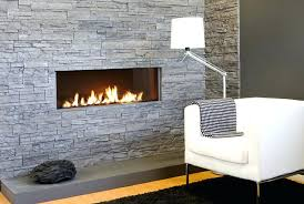 installing a gas fireplace on an interior wall built in wall fireplace installing gas fireplace interior