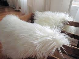 fake fur rug home style lambskin rug gray fur area faux polar bear fake pelt interior faux fur rug ikea canada