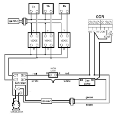 wiring diagram zone valve honeywell wiring image zone valve and reset control wirring question doityourself com on wiring diagram zone valve honeywell