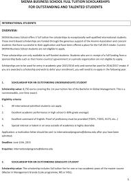 business letter application for a scholarship letter of recommendation for scholarship from employer professional paper format business letter template paper business essay