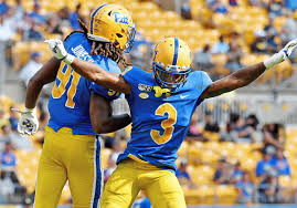 Pitt Football Midseason Grades Where Can The Panthers
